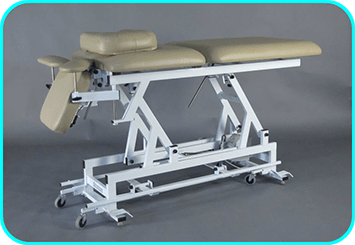 physiotherapy table for sale