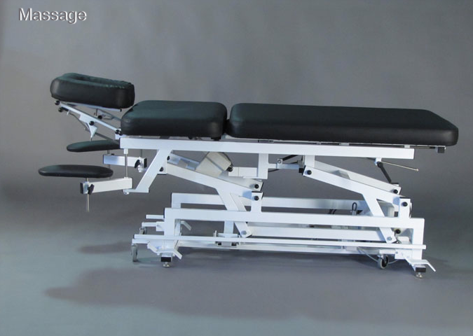 Electric Massage Table for sale
