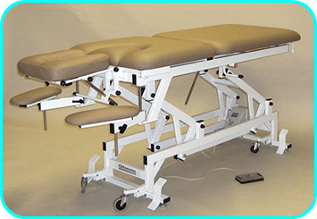 naturopatic table for sale